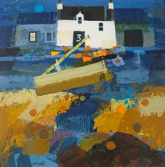 George BIRRELL-Nets and Floats
