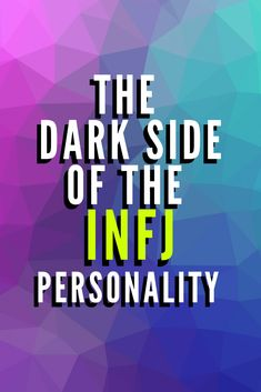 Each MBTI type features a positive and negative side of its expression. When it comes to the INFJ, this darker side can seem especially unsettling for loved Infj Door Slam, Sources Of Stress, Negative Traits, Stress Symptoms, Physical Stress, Infj Personality, Negative Thinking, Entp, Introvert