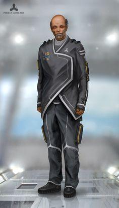 Field Marshal by simonfetscher.deviantart.com on @deviantART