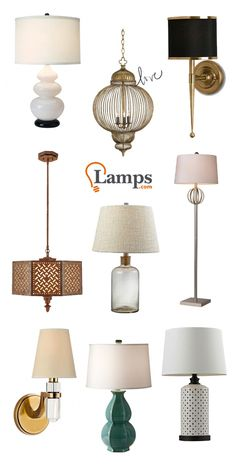 great lamps on lamps.com