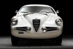 1955 Alfa Romeo 1900 - Super Sprint Zagato | Classic Driver Market