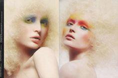 carole lasnier makeup artist - portfolio Makeup Artist Portfolio, Top Makeup Artists, Hair Makeup, Make Up, Hair Styles, Makeup, Hair Looks, Hair Cuts, Hairdos