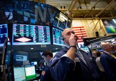 As Stocks Tumble, Understanding When A Loss Isn't Really A Loss - Forbes