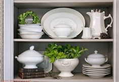 French Antiques & French Country Decor and Luxury Gifts for Home and Garden . French Country Kitchens, French Country Bedrooms, Farmhouse Style Kitchen, French Country House, French Country Decorating, Kitchen Country, French Farmhouse, Farmhouse Windows, Farmhouse Decor