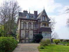 VENTE HOTEL PARTICULIER VUE MER HONFLEUR  #immobilier #realestate #vuemer #seaview #luxury #property #normandie #france #calvados #honfleur #house #forsale #achat #var #vente #CoteLittoral #hotel