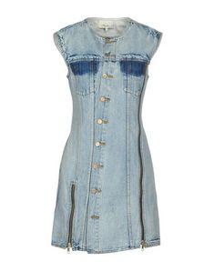 Смотреть  Джинсовое Платье от 3.1 Phillip Lim Для Женщин на Yoox. Покупка онлайн с доставкой по всей России.