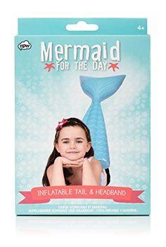 NPW-USA NPW38729 Kids Mermaid For The Day Inflatable Tail... https://www.amazon.com/dp/B01KKM1V9Q/ref=cm_sw_r_pi_dp_x_3apIyb633PWCK