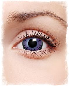 doll eyes contact lens   Contact lenses doll eyes purple