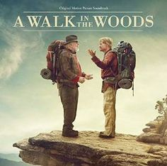 """Varèse Sarabande will release the A WALK IN THE WOODS soundtrack on September 4th.  The album features new songs """"The Birds Are Singing At Night"""" performed by Lord Huron and """"Dead End Street"""" performed by Blake Mills, with songs from Dwight Yoakam, Chatham County Line, Tim Grimm, and additional tracks from Lord Huron.  The album also features two suites of the original score, composed by Nathan Larson http://krakowerpolingpr.tumblr.com/post/128195082263/pr-a-walk-in-the-woods"""
