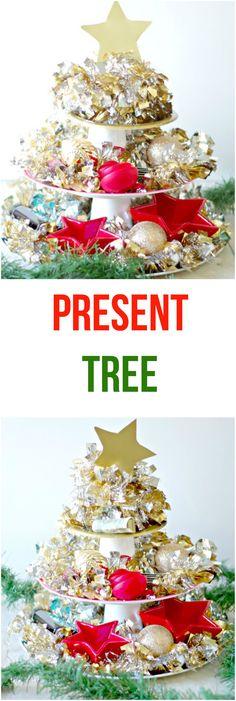 Christmas Present Tr