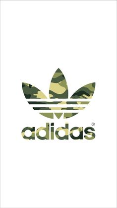 Adidas Wallpaper — I thought this was a pretty cool background to. Adidas Iphone Wallpaper, Camo Wallpaper, Nike Wallpaper, Mobile Wallpaper, Wallpaper Backgrounds, Print Wallpaper, Black Wallpaper, Adidas Logo, Nike Logo