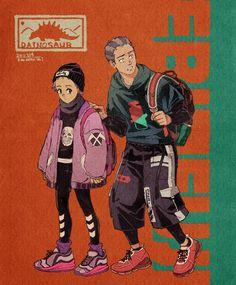 Anime Kunst, Anime Art, Manga Anime, Manga Illustration, Illustrations, Fanarts Anime, Anime Characters, Character Concept, Character Art
