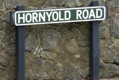 Forget the Road: A Hornyold Bishop Lived Here