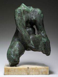 Henry Moore, Perry Green - Condensation and Fragmentation