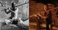 """10 anos de """"Kill Bill"""": Veja as principais referências do épico de ..."""