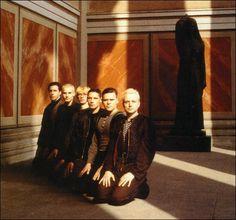 Promo Herzeleid, 1994