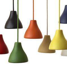 Aluminium Lamp by Claesson Koivisto Rune for Wästberg / Stockholm Design Week 2013 Pendant Chandelier, Pendant Lighting, Btc Lighting, Shop Lighting, Aluminum Recycling, Stockholm Design, Blitz Design, Suspension Metal, Small Lamps