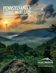 The Laurel Highlands area is a fabulous place to take the family and go camping, hiking, rent a cabin, etc.  Absolutely beautiful place to be!