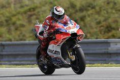 """MotoGP - Jorge Lorenzo: """"Não preciso de salvar nada no GP da Áustria"""""""