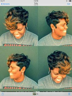 Simply Fabulous Hair love it