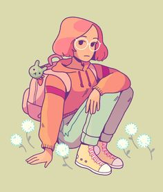 Discover recipes, home ideas, style inspiration and other ideas to try. Character Design Challenge, Character Design Sketches, Character Design Girl, Character Drawing, Character Design Inspiration, Art Sketches, Cute Art Styles, Cartoon Art Styles, Different Art Styles