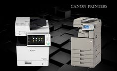 Buy the newest #CanonPrinters at JTF Business Systems. Get the reliability you require and work with efficiency today.
