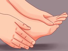 How to Relieve Ingrown Toe Nail Pain. An ingrown toe nail occurs when your toe nail starts to grow down into the skin around it. Ingrown toe nails can cause swelling, pain, and discomfort, especially when you're wearing shoes. Physical Therapy Exercises, Physical Therapist, Turf Toe, Foot Exercises, Foot Stretches, Balance Exercises, Broken Foot, Ingrown Toe Nail, Calf Raises