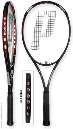 Almost like my racket