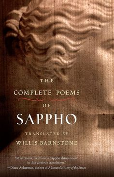 If you're looking for some vintage erotica, then travel back 2,600 years with Sappho's poems. The Greek writer from the island of Lesbos captures passion for both men and women.
