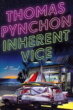 inherent vice book - Google Search