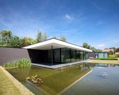 House Faes / HVH Architecten