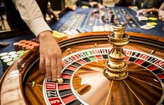 Check out amazing Live Roulette! Dive into the atmosphere of a real casino right in your home.