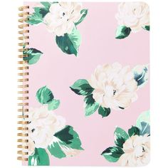 rough draft mini notebook lady of leisure (550 DOP) ❤ liked on Polyvore featuring home, home decor, stationery and filler