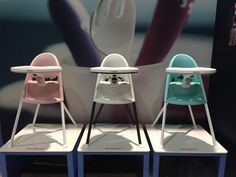 High Chair from Baby