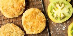 Southern favorite- Fried Green Tomatoes