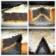 16 Besten Kuchen Torten Und Geback Bilder Auf Pinterest Torten