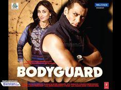 BODYGUARD(2011) Aksiyon filmi havası verse de aslında romantik-komedi türünde bir film.Koruma olarak görev yapan birinin eğlenceli aşkı anlatılıyor.Başrollerde Salman Khan ve Kareena Kapoor. İmdb puanı:4.5