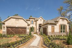 Village BuildersR Woodforest Welcome Home Center 125 Hunter Hollow Place Montgomery TX 77316 For