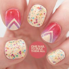 One Nail To Rule Them All.