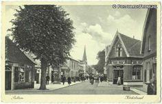 Kerkstraat 1936
