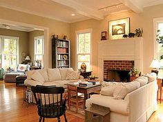 Living Room Decorating Ideas Related Post From Farmhouse Living Room