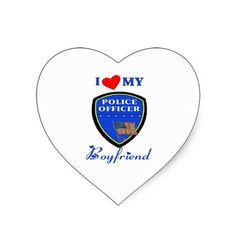 Love My Police Boyfriend