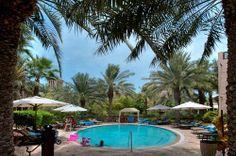 Dar Al Masyaf at Madinat Jumeirah Outdoor Pool  #hotel #dubai
