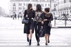 Alex's Closet - Blog mode et voyage - Paris | Montréal: CUNEO x BRUNAROSSO