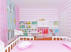MOBİLYADA MODA – Montessori Bebek Çocuk Odası: modern tarz Çocuk Odası