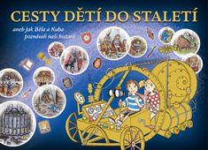 Cesty dětí do staletí Roman, Baseball Cards, Books, Ms, Literatura, Cuba, Libros, Book, Book Illustrations