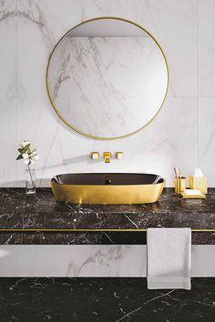 Vintage Bathroom Mirror Ideas Vanities