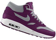 Nike Air Max 1 Mid iD