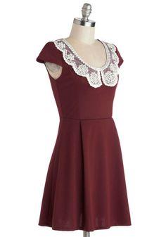 Fairest of Them All Dress | Mod Retro Vintage Dresses | ModCloth.com
