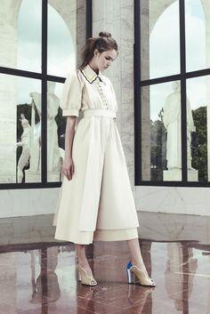 Vogue.com | RESORT 2017 S/S FENDI